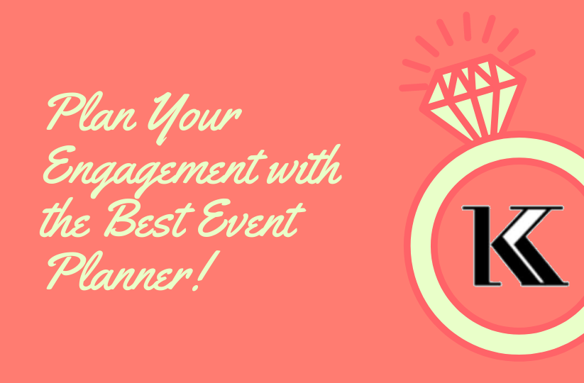 Plan Your Engagement with the Best Event Planner!