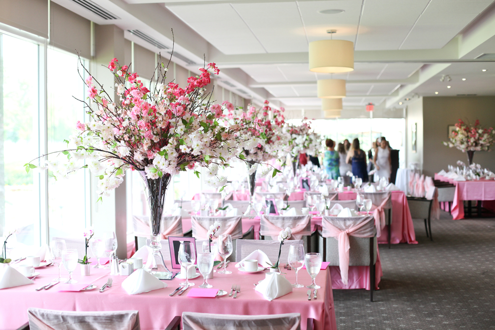 How to Plan a Successful Bridal Shower?