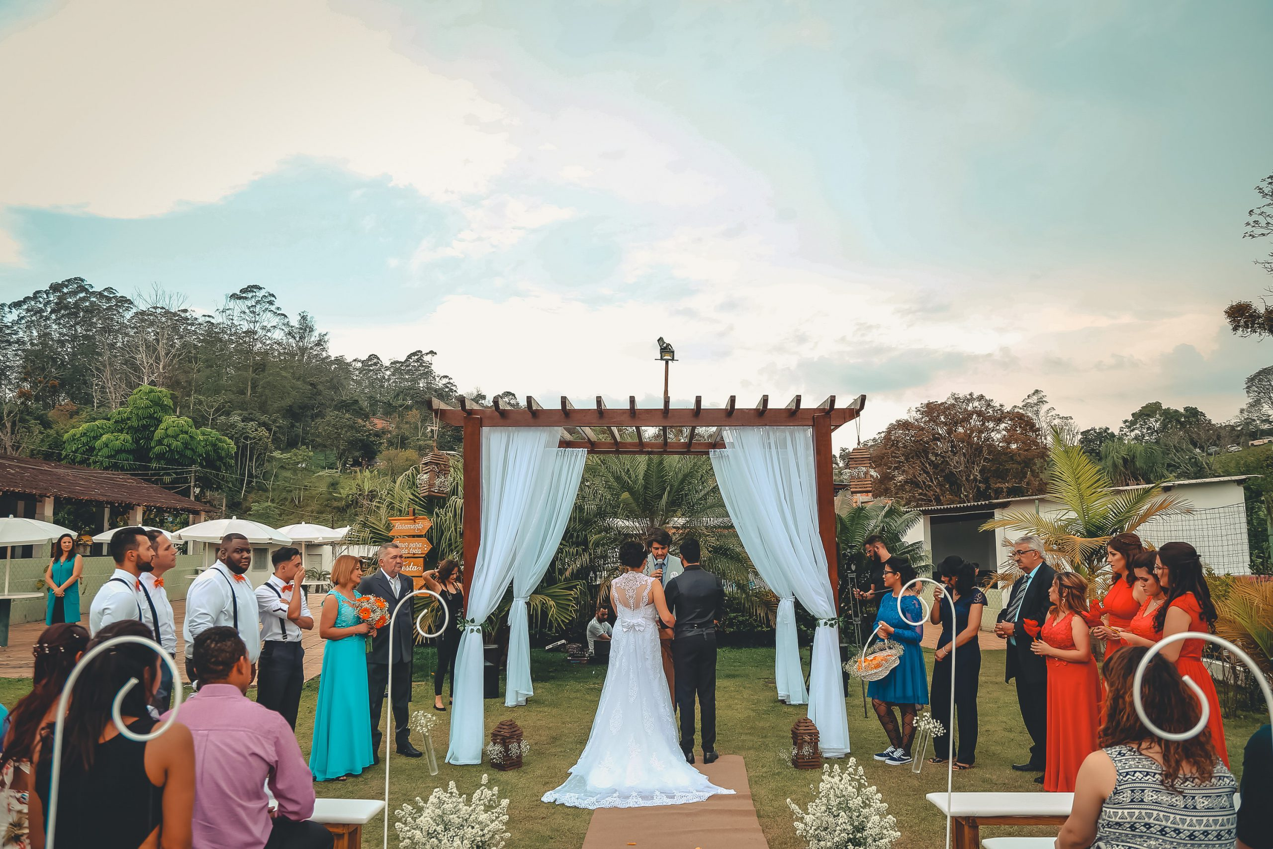 A Quick Guide to Planning a Destination Wedding