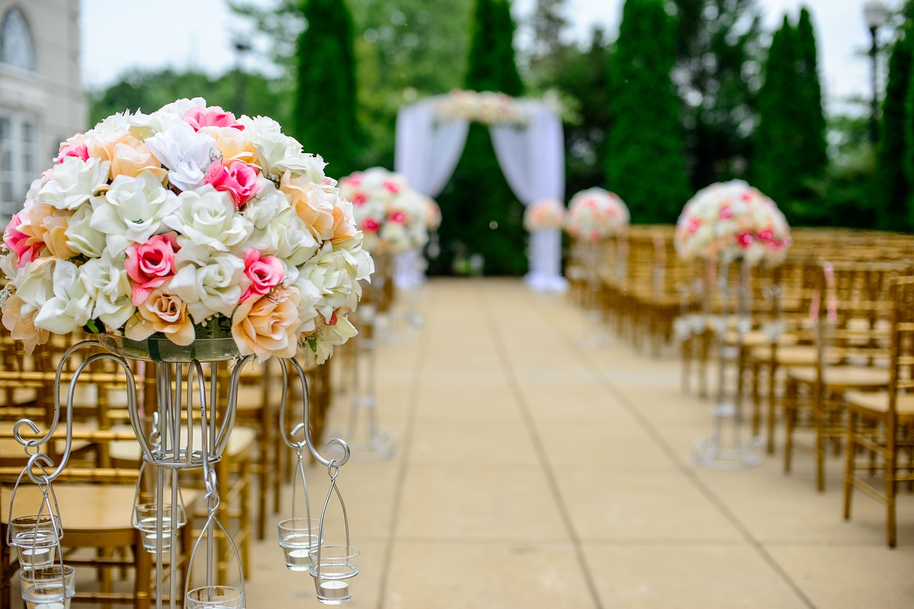 What are Wedding Planning Services offered by Kavoossi Konsulting