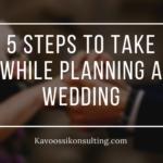 wedding planning southern california